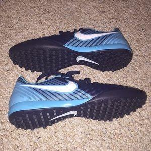 Nike magista MagistaX Onda 11 II turf soccer shoes